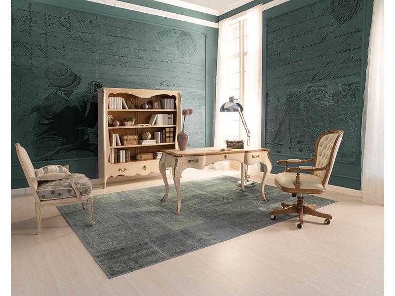 Arredo ufficio classico stunning camera da letto in stile for Arredo ufficio classico