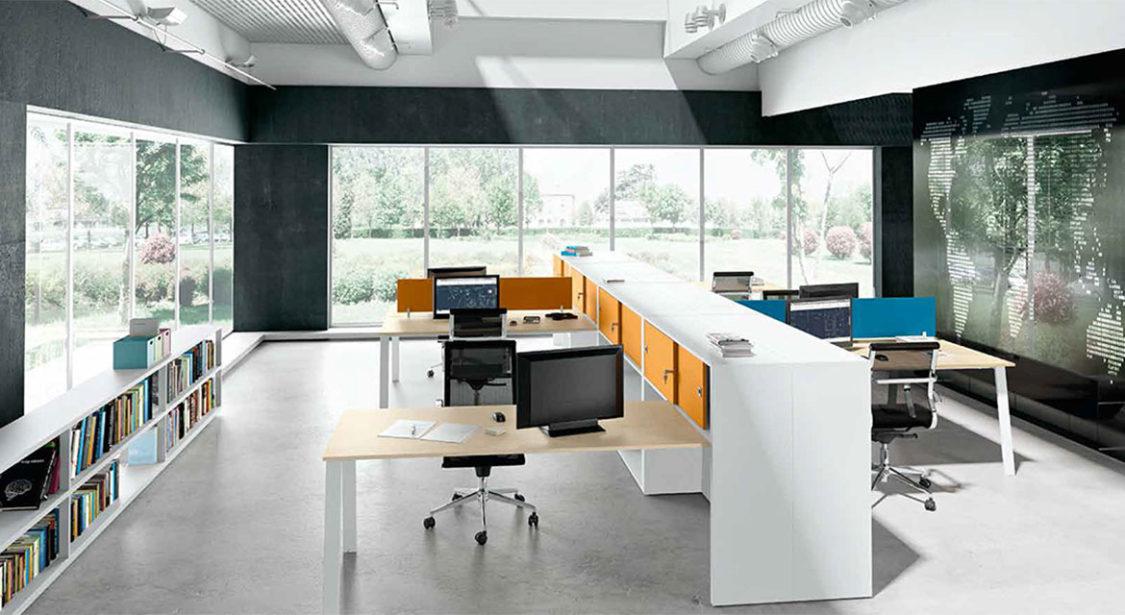 Foto Ufficio Moderno : Conversano arredamenti ufficio moderno conversano arredamenti