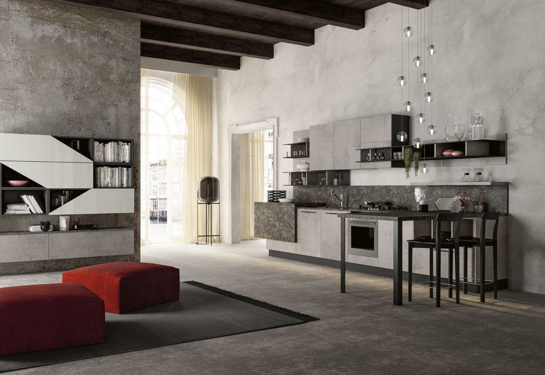 Conversano Arredamenti | Cucina Moderna - Conversano Arredamenti